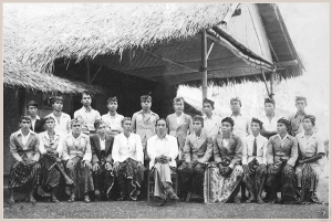 Asal Usul dan Arti Nama Orang Bali (Wayan, Made, Nyoman, Ketut)