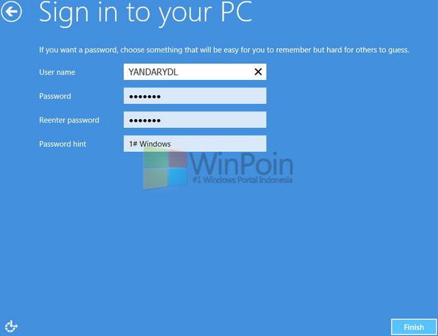 Tutorial Lengkap Cara Install Windows 8 Beserta Gambar | YANDARYDL