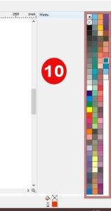 10 warna
