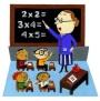 Pembelajaran Geometri (Matematika) dan Teori VanHiele