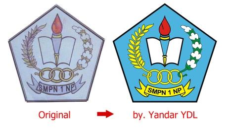 SMN 1 NP by yandar