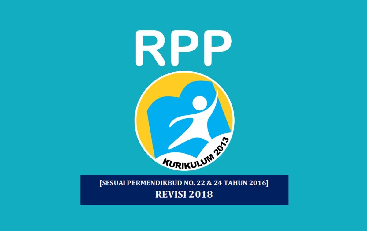 RPP SD Kelas 3 Tema 1 Subtema 3 Pembelajaran 3